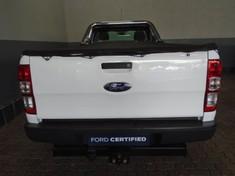2016 Ford Ranger 2.2TDCi XL Single Cab Bakkie Kwazulu Natal Pietermaritzburg_3