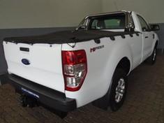 2016 Ford Ranger 2.2TDCi XL Single Cab Bakkie Kwazulu Natal Pietermaritzburg_4