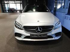 2018 Mercedes-Benz C-Class C200 AMG line Auto Gauteng Sandton_1