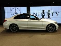 2018 Mercedes-Benz C-Class C200 AMG line Auto Gauteng Sandton_2