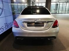 2018 Mercedes-Benz C-Class C200 AMG line Auto Gauteng Sandton_4