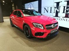 2019 Mercedes-Benz GLA-Class AMG GLA 45 4Matic Gauteng Sandton_0