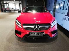 2019 Mercedes-Benz GLA-Class AMG GLA 45 4Matic Gauteng Sandton_1