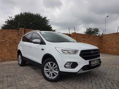 2020 Ford Kuga 1.5 TDCi Ambiente North West Province Rustenburg_0