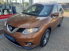 2016 Nissan X-trail 2.5 SE 4X4 CVT T32 Gauteng Roodepoort_0
