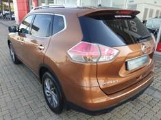 2016 Nissan X-trail 2.5 SE 4X4 CVT T32 Gauteng Roodepoort_2