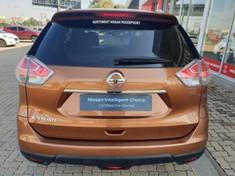 2016 Nissan X-trail 2.5 SE 4X4 CVT T32 Gauteng Roodepoort_3