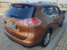 2016 Nissan X-trail 2.5 SE 4X4 CVT T32 Gauteng Roodepoort_4