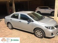 2015 Toyota Corolla Quest 1.6 Western Cape Goodwood_1