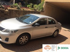 2015 Toyota Corolla Quest 1.6 Western Cape Goodwood_2