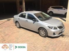 2015 Toyota Corolla Quest 1.6 Western Cape Goodwood_3