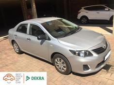 2015 Toyota Corolla Quest 1.6 Western Cape Goodwood_4