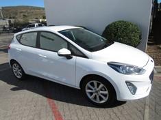 2018 Ford Fiesta 1.0 Ecoboost Trend 5-Door Western Cape