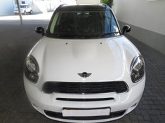 2012 MINI Cooper S S Countryman At  Western Cape Stellenbosch_2