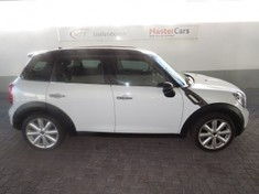2012 MINI Cooper S S Countryman At  Western Cape Stellenbosch_3