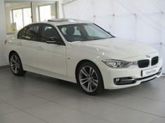 2012 BMW 3 Series 320d Sport Line A/t (f30)  Kwazulu Natal