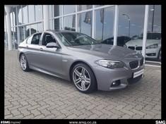 2015 BMW 5 Series 520d A/t M Sport (f10)  Western Cape