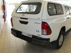 2018 Toyota Hilux 2.4 GD-6 SRX 4X4 Double Cab Bakkie Auto Western Cape Stellenbosch_1