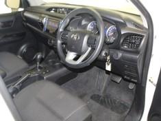 2018 Toyota Hilux 2.4 GD-6 SRX 4X4 Double Cab Bakkie Auto Western Cape Stellenbosch_2