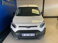 2015 Ford Transit Connect 1.6TDCi LWB FC PV Gauteng Vanderbijlpark_1