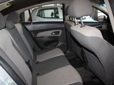 2010 Chevrolet Cruze 1.6 Ls  Gauteng