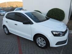 2014 Volkswagen Polo 1.2 TSI Trendline (66KW) Western Cape
