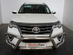 2018 Toyota Fortuner 2.8GD-6 4X4 Auto Eastern Cape East London_1