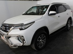 2018 Toyota Fortuner 2.8GD-6 4X4 Auto Eastern Cape East London_2