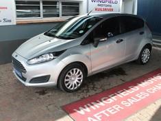 2016 Ford Fiesta 1.4 Ambiente 5-Door Western Cape