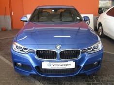 2014 BMW 3 Series 335i A/t (f30)  Gauteng