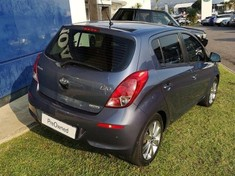 2015 Hyundai i20 1.4D Glide Mpumalanga Nelspruit_4