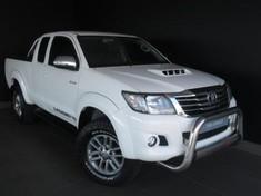 2016 Toyota Hilux 3.0D-4D LEGEND 45 XTRA CAB P/U Gauteng