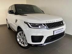 2019 Land Rover Range Rover Sport 3.0D HSE (225KW) Gauteng