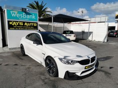 2014 BMW M4 Coupe M-DCT Western Cape
