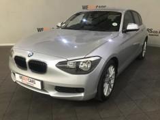 2015 BMW 1 Series 118i 5DR Auto (f20) Gauteng
