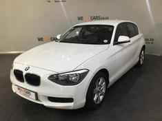 2014 BMW 1 Series 118i 5dr At f20  Gauteng Centurion_0