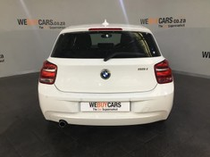 2014 BMW 1 Series 118i 5dr At f20  Gauteng Centurion_1