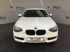 2014 BMW 1 Series 118i 5dr At f20  Gauteng Centurion_3