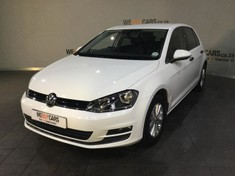 2014 Volkswagen Golf Vii 1.2 Tsi Trendline  Gauteng