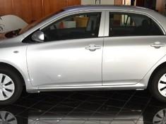 2018 Toyota Corolla Quest 1.6 Auto Western Cape