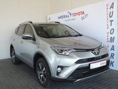 2017 Toyota Rav 4 2.0 GX Auto Western Cape