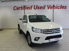 2016 Toyota Hilux 2.8 GD-6 RB Raider Extended Cab Bakkie Western Cape