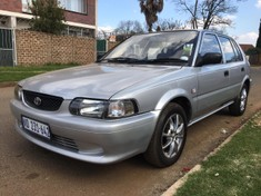 toyota tazz for sale (used) cars co za Toyota RunX for Sale