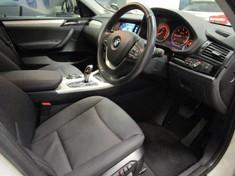 2015 BMW X4 xDRIVE20d Western Cape Cape Town_2