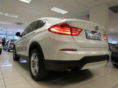2015 BMW X4 xDRIVE20d Western Cape Cape Town_3