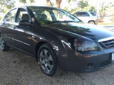 2005 Kia Cerato 1.6  Gauteng