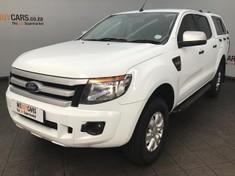 2013 Ford Ranger 2.2tdci Xls 4x4 Pu/d/c  Gauteng