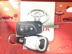 2019 Toyota Hilux 2.4 GD-6 RB SRX PU ECAB Limpopo Tzaneen_4
