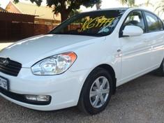 2007 Hyundai Accent 1.6 Gls  Gauteng Pretoria_1