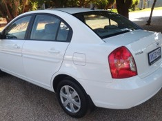 2007 Hyundai Accent 1.6 Gls  Gauteng Pretoria_2